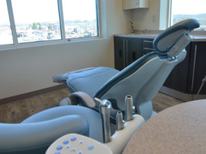 Alani Dental Chair