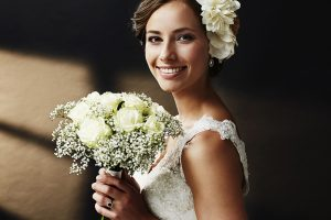 Have a Beautiful Smile for Your Wedding
