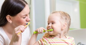 Chattanooga pediatric dentist