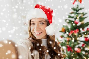 Usher in the holidays with a perfectly white smile with teeth whitening and other cosmetic dental services at Alani Dental in Chattanooga TN.